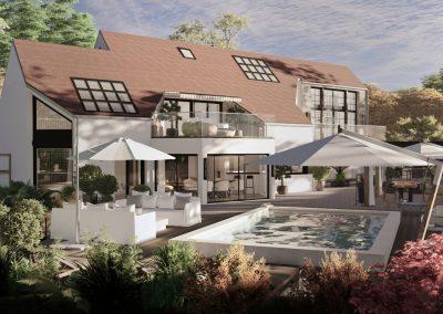 Villa Van Loo